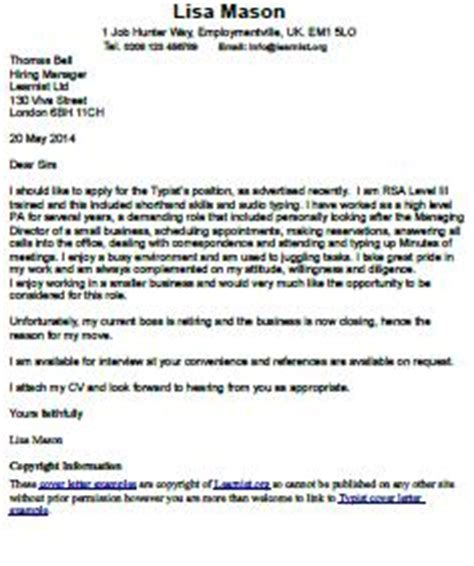 Sample cover letter for it infrastructure manager
